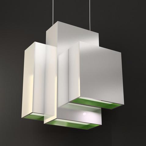 Marko Schregardus Blox Lamp