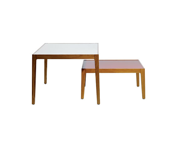 Märta Friman Bond Table