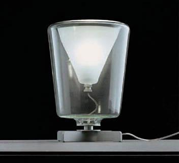 Marta Laudani and Marco Romanelli Lanterna Lamp