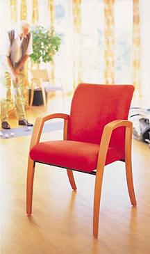 Martin Ballendat Andante Chair