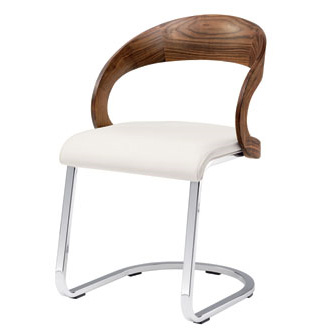 Martin Ballendat Girado Chair and Table