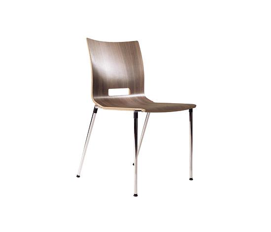 Martin Ballendat Sala Chair