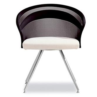 Martin Ballendat Shells Armchair