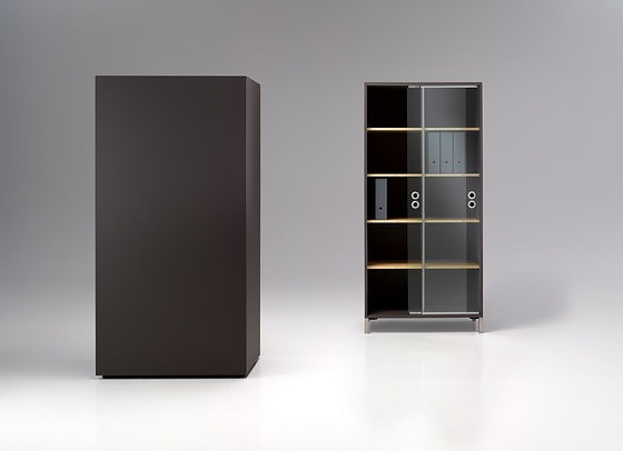 Martin Ric and performa Cabinet