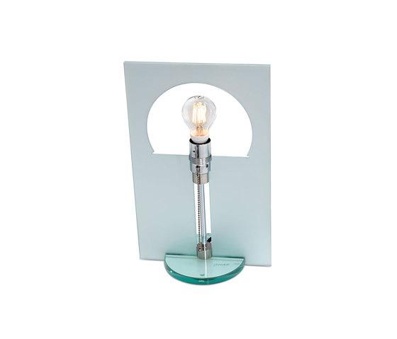 Martin Wallroth Hommage Lamp