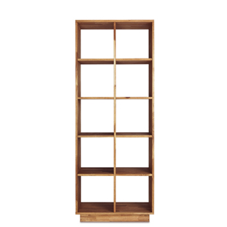 MASHstudios Bookshelf