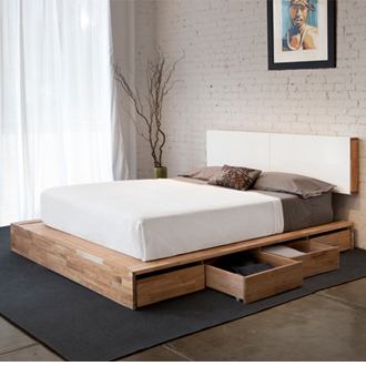 Beds Contemporary Collection