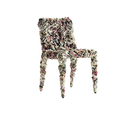 Massimiliano Adami Sharpei Chair