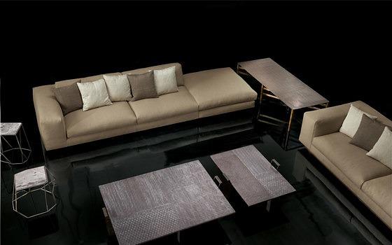Massimo Castagna O-One Sofa