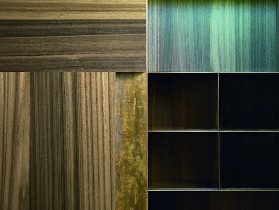 Massimo Castagna Side L Sideboard