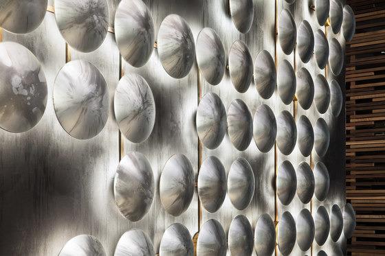 Massimo Castagna Wall Clips Lamp