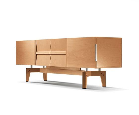 Massimo Scolari Home Sideboard