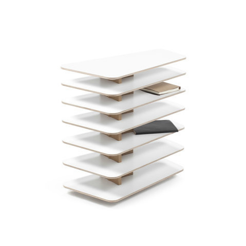 Mathieu Lehanneur Satellite Shelf