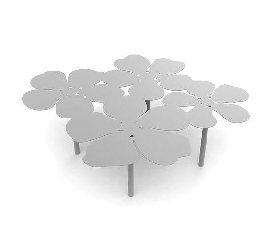 Matière Grise Notus Table