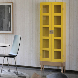 Mats Theselius Bookcase For Storing National Geographic