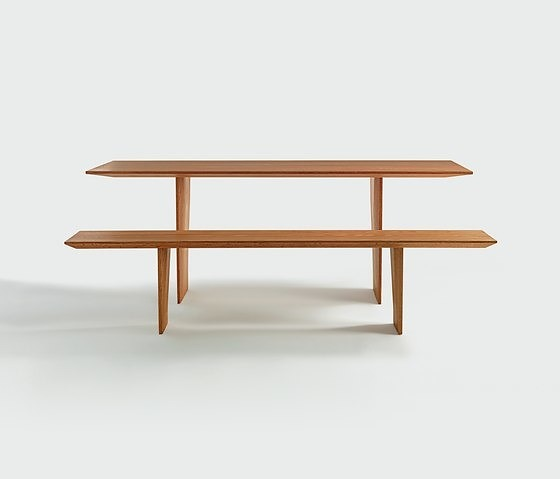 Matteo Thun Light Bench