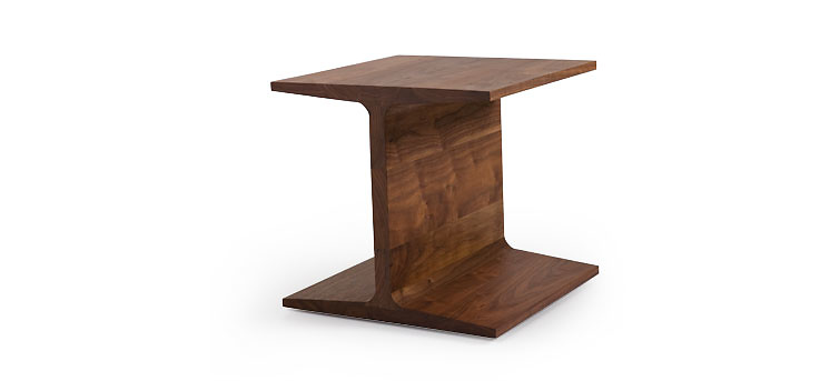 Matthew Hilton Beam Side Table