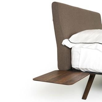 Matthew Hilton Hepburn Bed
