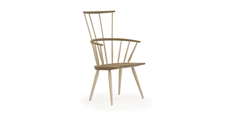 Matthew Hilton Kimble Windsor Chair