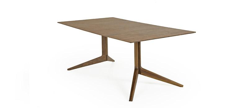 Matthew Hilton Light Rectangular Table