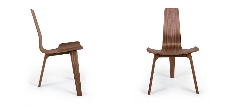 Matthew Hilton Tapas Dining Chair