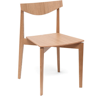 Matthew Hilton Bridge Chair