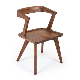 Matthew Hilton Colombo Dining Armchair