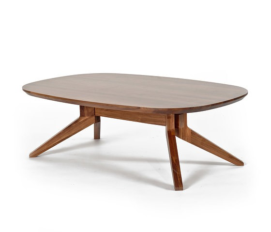 Matthew Hilton Cross Table Collection
