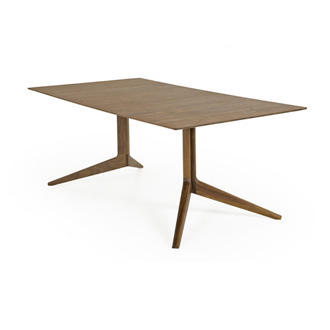 Matthew Hilton Light Rectangular Table