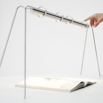 Matthias Pinkert Rima Desk Lamp