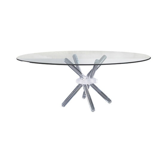 Maurice Barilone Arlequin Table
