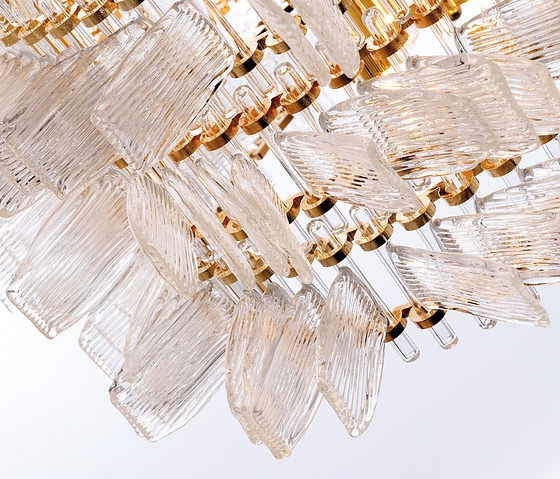 Maurizio Galante and Tal Lancman Anémone Lamp Collection