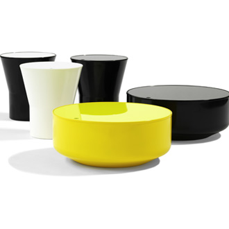 Mia Cullin Mono Table