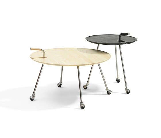 Mia Cullin Pond Table