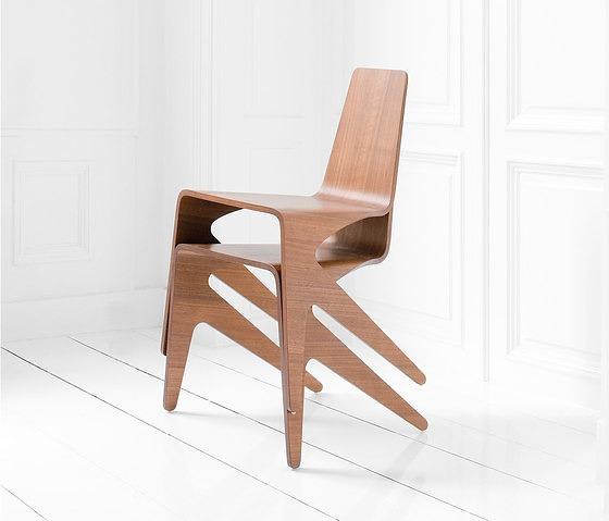 Michaël Bihain Mosquito Chair