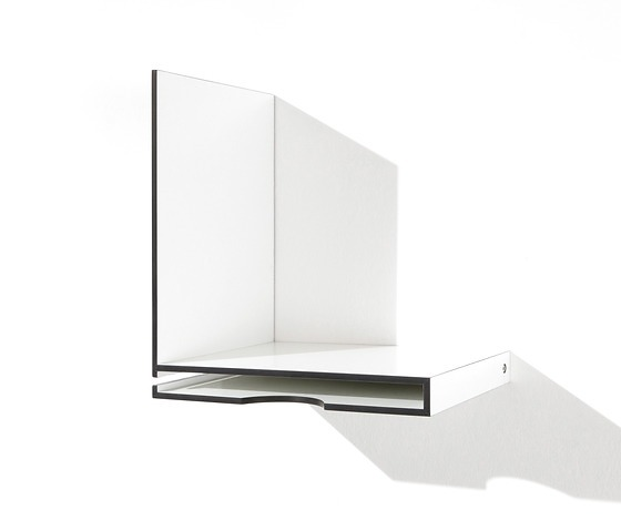 Michael Hilgers Padnest Shelf
