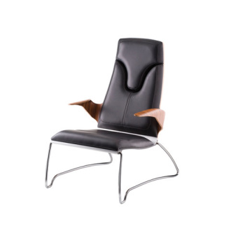 Michael Neumayr Stresemann Kollektion Lounge Chair