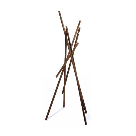 Michael Schwebius Sticks Coat Stand