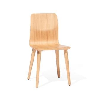 Michal Riabič Malmö Chair