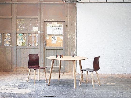 Michal Riabič Malmö Table