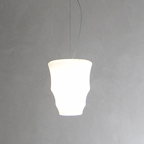 Michele De Lucchi, Alberto Nason and Mario Rossi Scola Nuvola Lamp