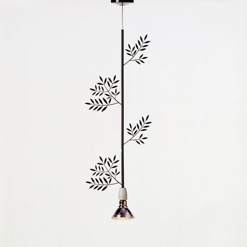 Michele De Lucchi and Alberto Nason Flora - Fauna Lamp