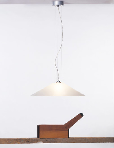 Michele De Lucchi and Alberto Nason Lagrande - Lapiccola Lamp