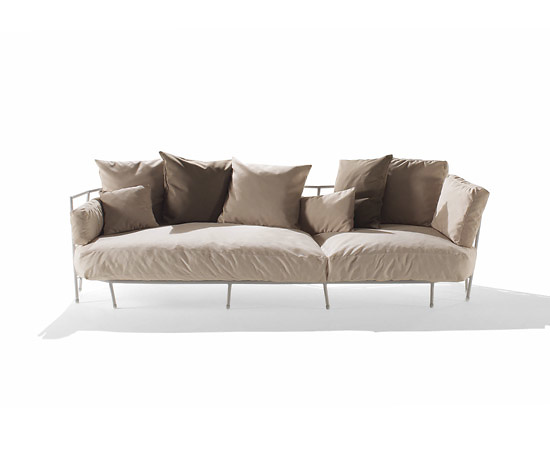 Michele De Lucchi and Philippo Nigro Dehors Seating Collection