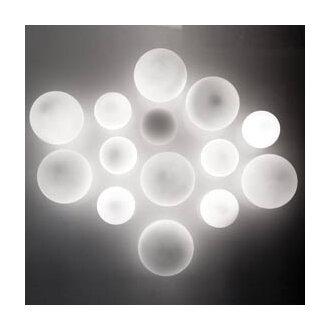 Michele De Lucchi Dioscuri Lamp