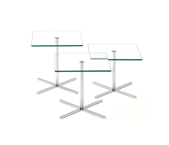 Mieke Plefka Luke Table