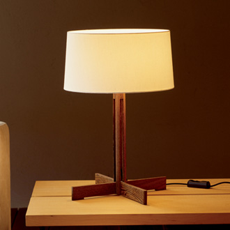 Miguel Milá FAD Lamp