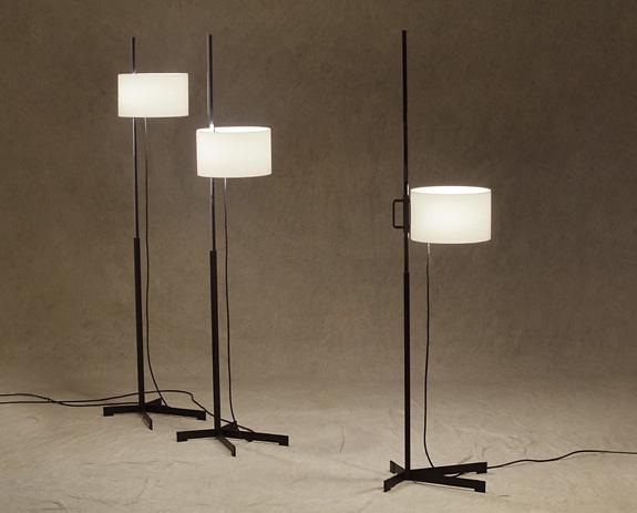 Miguel Milá TMC Lamp
