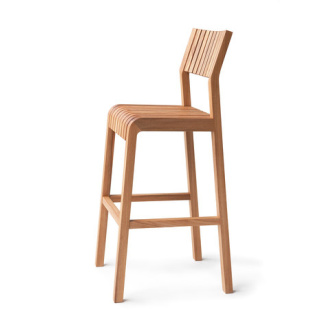 Mikhail Barashkov September Bar Stool