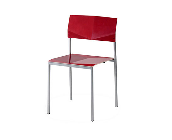 Mikko Paakkanen Taitos Chair